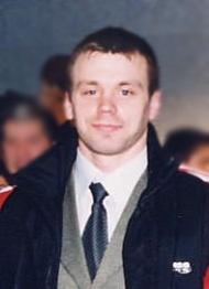 Игорь Куренной