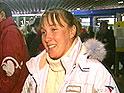 Лыжница Ольга Королева