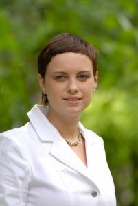 Алена Геклер (Microsoft)