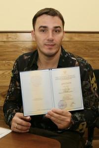 Кирилл Андреев («Иванушки Интернэшнл»), образование, карьера, учёба, вера в Бога, Православие, верующий, здоровый образ жизни, спорт