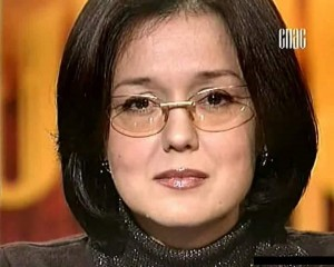 Наталья Инина, православный психолог, старший преподаватель факультета психологии Православного Института Святого Иоанна Богослова РПУ