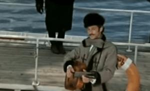Олег Даль (Земля Санникова)