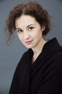 Актриса, телеведущая Наталья Русинова