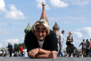 Андрей Моргунов