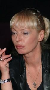 Любовь Воропаева
