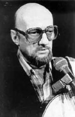 Александр Смогул: поэтом человек либо бывает изначально, либо не бывает вообще…
