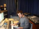 Антон Грызлов: возможно, я напишу музыку для будущего Спилберга…