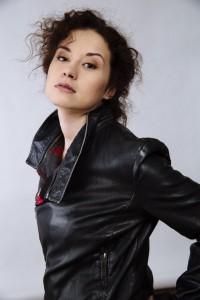 Наталья Русинова авто
