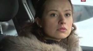 Наталья Русинова, водит автомобиль, машина
