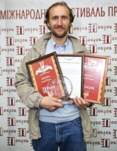 Андрей Андреев, актер, режиссер, Православное документальное кино