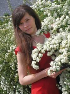 Светлана Фатьянова - журналист, иконописец, экскурсовод.