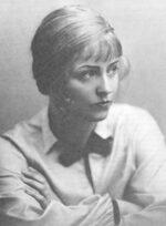Мария Ивановна Бабанова — ожившая сказка