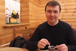 Вадим Грачев - доцент СПбГАУ, кандидат наук, публицист.