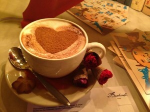 CafeMax