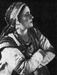 Ольга Васильевна Ковалёва