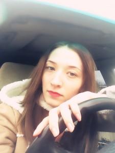 Певица Яна Лысенко