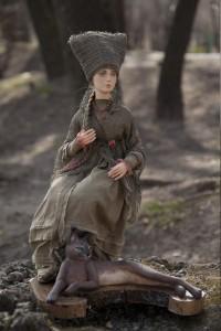 Нейни, автор Елена Мисюна