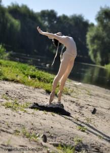 Свобода - не есть вседозволенность, Автор Елена Мисюна.