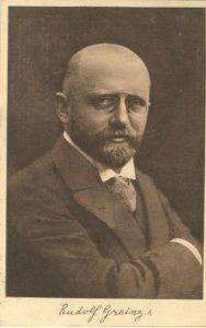 Рудольф Грейнц
