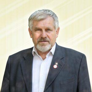 Профессор Владимир Георгиевич Жданов