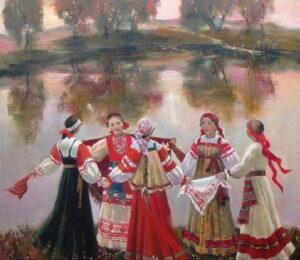 Песни русской души - в подарок!
