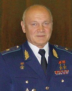 В. Джанибеков