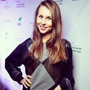 Юлия Громова (Москва), PR-директор, журналист