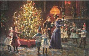 """О Рождественской песне """"Тихая ночь"""""""
