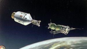 «Союз-Аполлон»