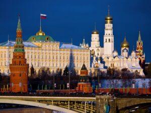 Россия. Москва