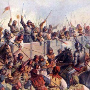 Чехия. Гуситские войны
