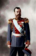 Мой православный монархизм
