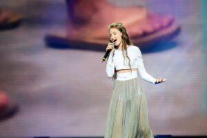 Певица, модель, София Тарасова, здоровый образ жизни, спорт, правильное питание