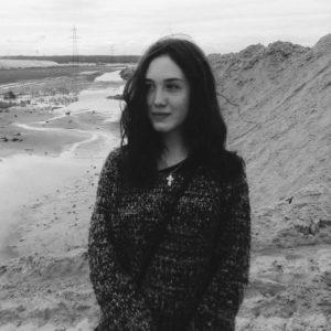 Анастасия Берёзова - дочь православной певицы Юлии Березовой