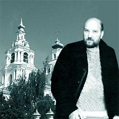 Алексей Петренко, храм, церковь, православие, вера в Бога