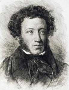 Александр Сергеевич Пушкин, письма