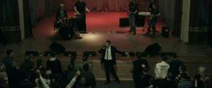 Концерт сектантов