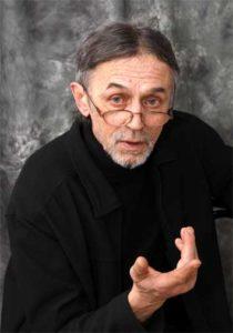 Поэт Евгений Туренко