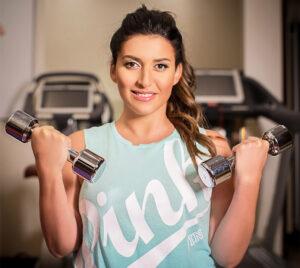 Певица Жасмин, спорт, здоровье, правильное питание, интервью