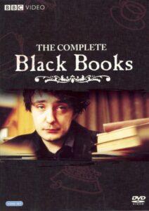 Книжный магазин Блэка, сериал, рецензия