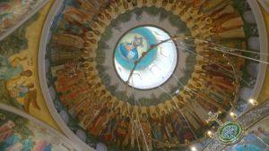 Храм Воскресения Христова и Новомучеников и Исповедников Церкви Русской