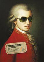 Что под маской Моцарта?