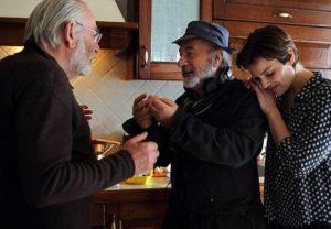 Фильм «Нежность», Италия