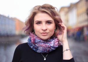 Мария Загумённова