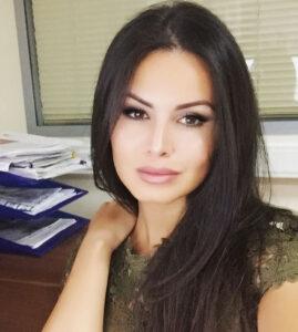 Рената Камалова – ведущая прогноза погоды на телеканале «ЗВЕЗДА», здоровый образ жизни, спорт, питание, интервью