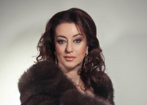 Тамара Гвердцители, концерт, бенефис в Кремле, 17 февраля 2018
