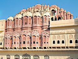 Индия, гостиницы