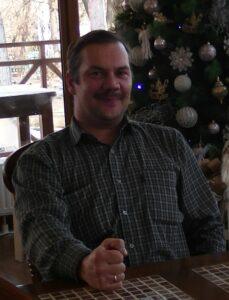 Юртайкин Сергей Анатольевич, водитель автобуса, Кисловодск