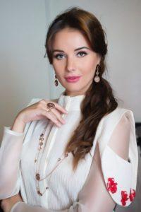 Оксана Фёдорова, Кинотаврик 2018