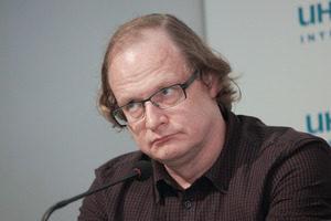 Дмитрий Орликов